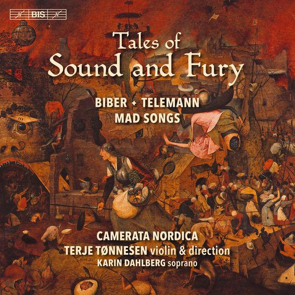 Hakon Stene - Tales of Sound and Fury