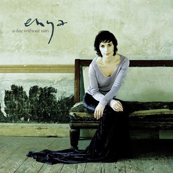 Enya - A Day Without Rain [with booklet artwork]