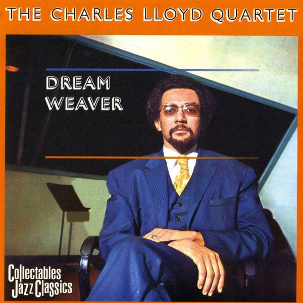 Charles Lloyd Quartet - Dream Weaver