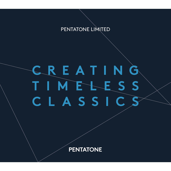 Martin Helmchen - Creating Timeless Classics