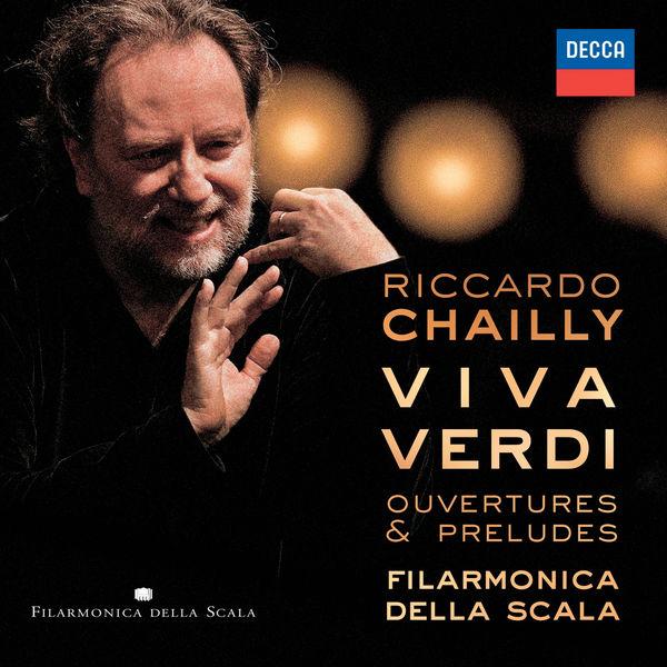 Filarmonica della Scala - Viva Verdi (Overtures & Preludes)