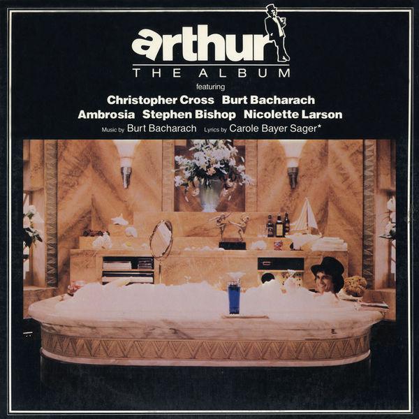 Various Artists - Arthur - The Album [Original Soundtrack]