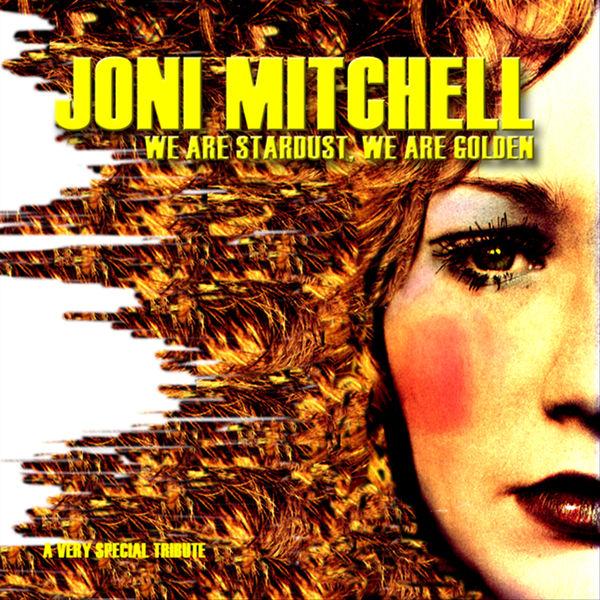 Tribute Stars - Tribute To: Joni Mitchell