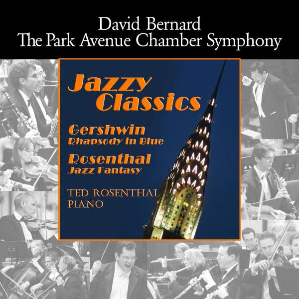 David Bernard - Jazzy Classics
