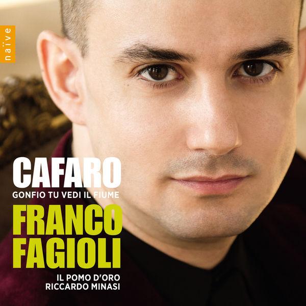 Franco Fagioli|Gonfio tu vedi il fiume