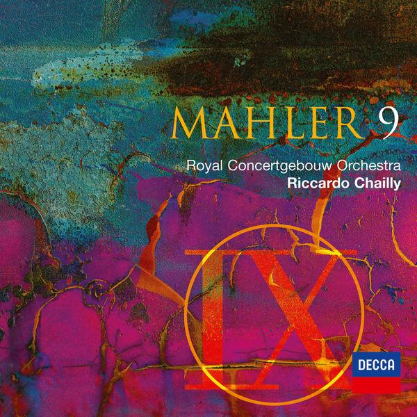 Royal Concertgebouw Orchestra - Mahler: Symphony No.9