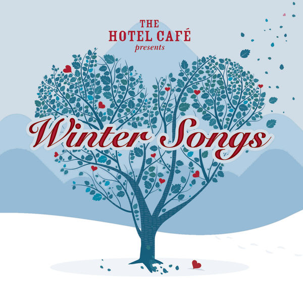 Various Artists - The Hotel Café presents... Winter Songs