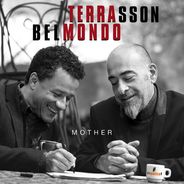 Jacky Terrasson - Mother