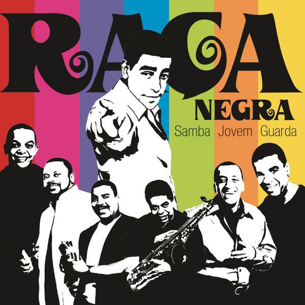 download cd raca negra 2017