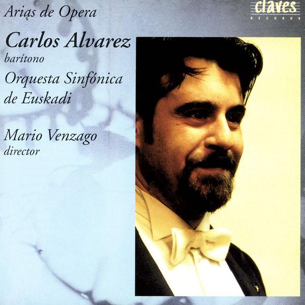 Giuseppe Verdi - Airs d'opéra