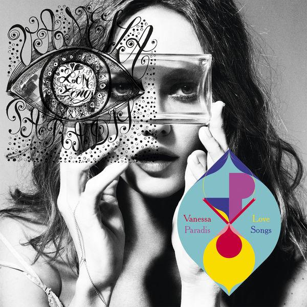 Vanessa Paradis Love Songs