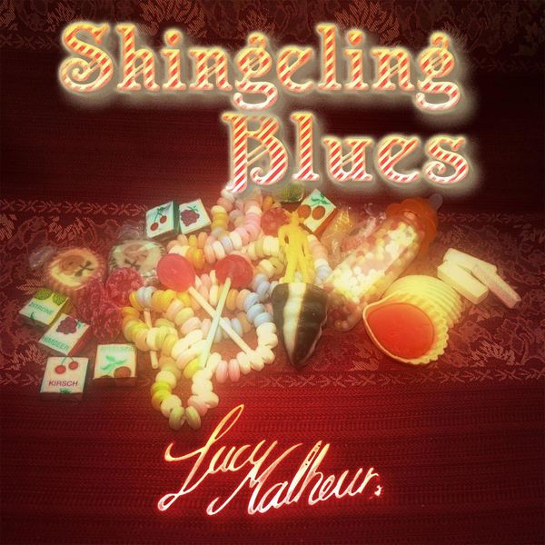 Lucy Malheur - Shingeling Blues