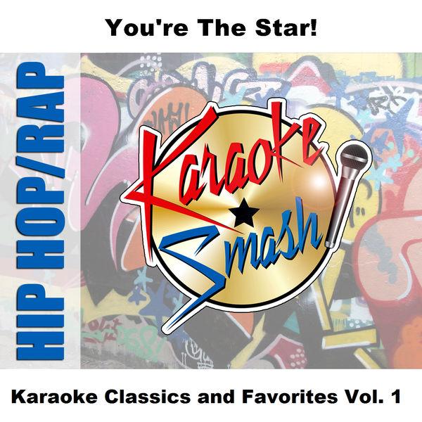 Karaoke - Karaoke Classics and Favorites Vol. 1