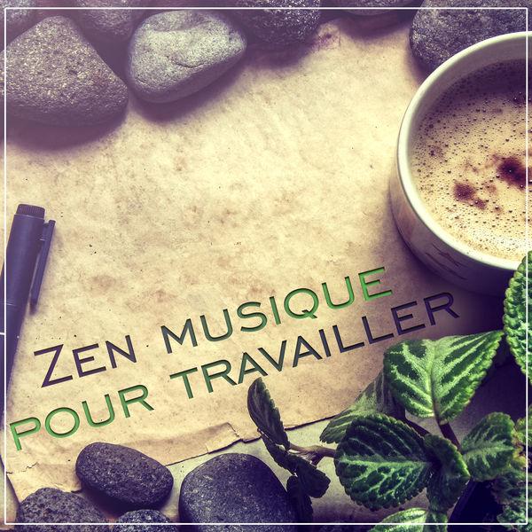 Zone de la Musique Relaxante - Zen musique pour travailler - Relaxation, Concentration intensive, Tranquillité d'esprit, Meilleure performance au travail, Apprentissage, Yoga ? votre bureau