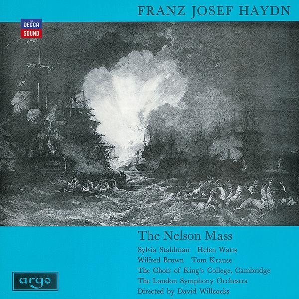 Elizabeth Vaughan - Haydn: Nelson Mass / Vivaldi: Gloria in D / Handel: Zadok the Priest
