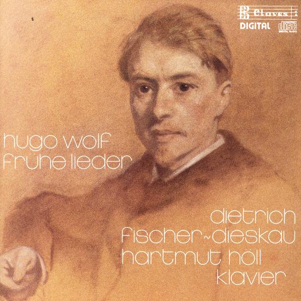 Hugo Wolf Hugo Wolf : Lieder sur des poèmes de Heine et Eichendorff