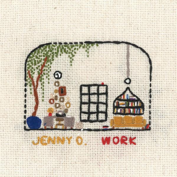 Jenny O. - Work