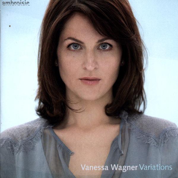 Vanessa Wagner - Variations