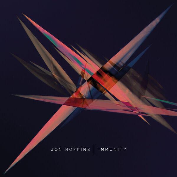 Jon Hopkins|Immunity (Special Edition)