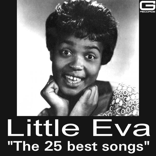Little Eva - The 25 Best Songs