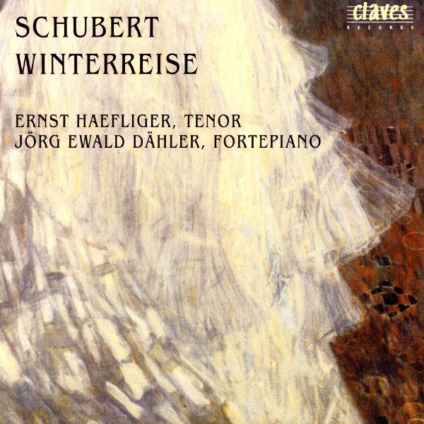 Franz Schubert - Franz Schubert: Winterreise