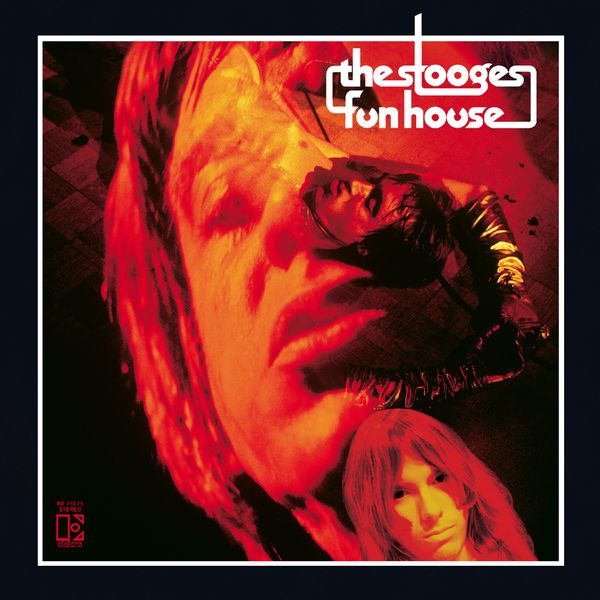 The Stooges - Funhouse [Deluxe Edition]