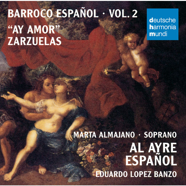 Al Ayre Español - Barroco Espanol - Vol. II