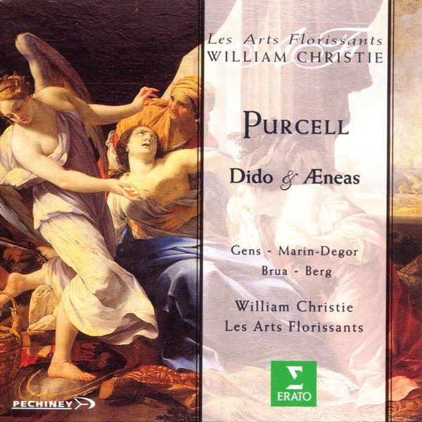 William Christie - Purcell : Dido & Aeneas