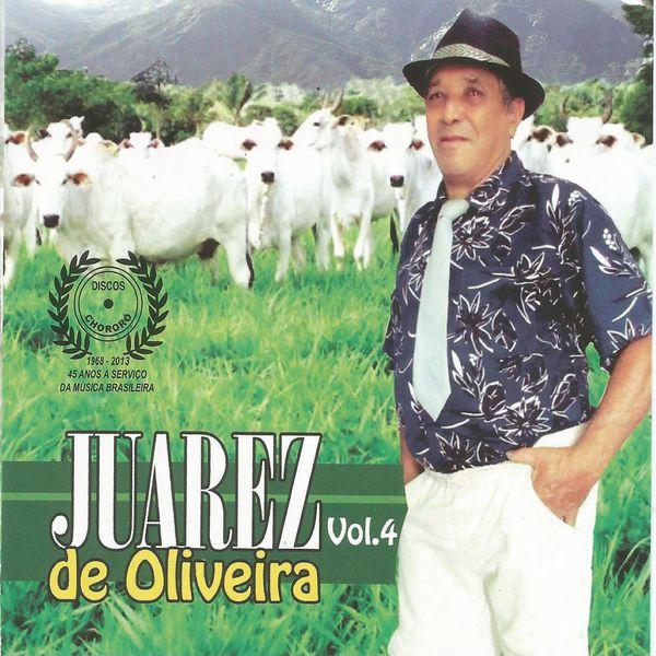 Juarez de Oliveira - Juarez de Oliveira, Vol. 4