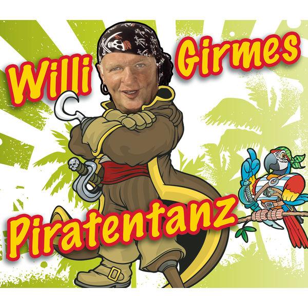 willi girmes piratentanz