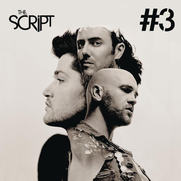 The Script - #3 Deluxe Version