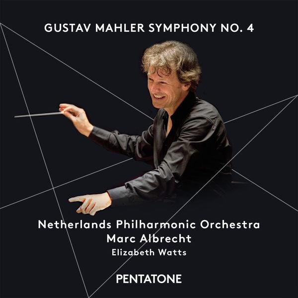 Netherlands Philharmonic Orchestra|Mahler: Symphony No. 4 in G Major