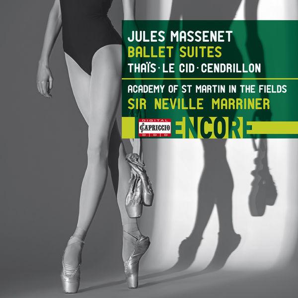 Academy of St. Martin in the Fields - Massenet: Ballet Suites