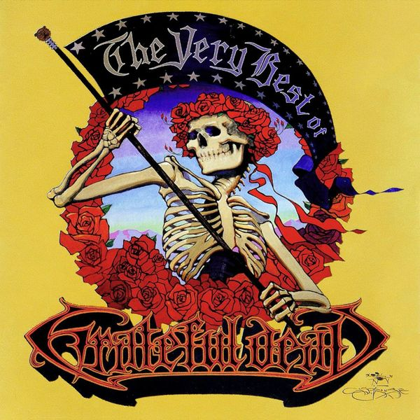 Grateful Dead - The Very Best of the Grateful Dead