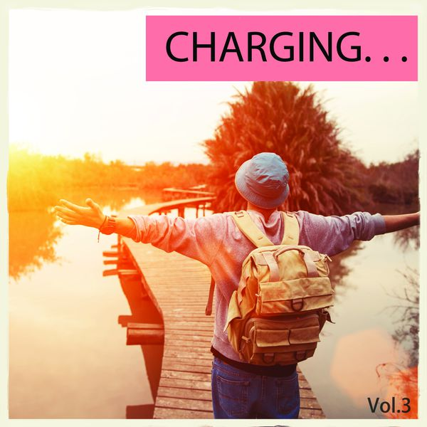 Various Artists - Charging, Vol. 3 (Hipster Chill Out)