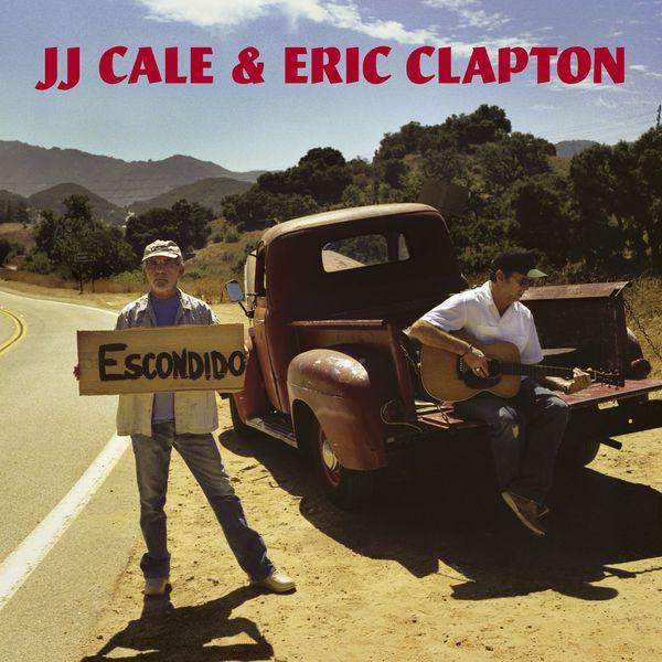 JJ Cale - The Road to Escondido