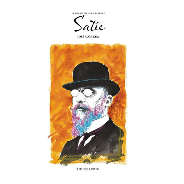 Various Artists - BD Music Presents Erik Satie