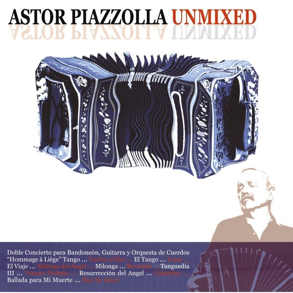 PIAZZOLLA BAIXAR ASTOR CD