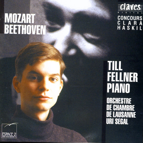 Till Fellner - XVth Clara Haskil Competition 1993