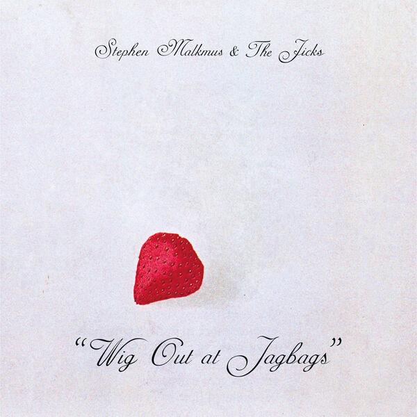 Stephen Malkmus & The Jicks Wig Out At Jagbags