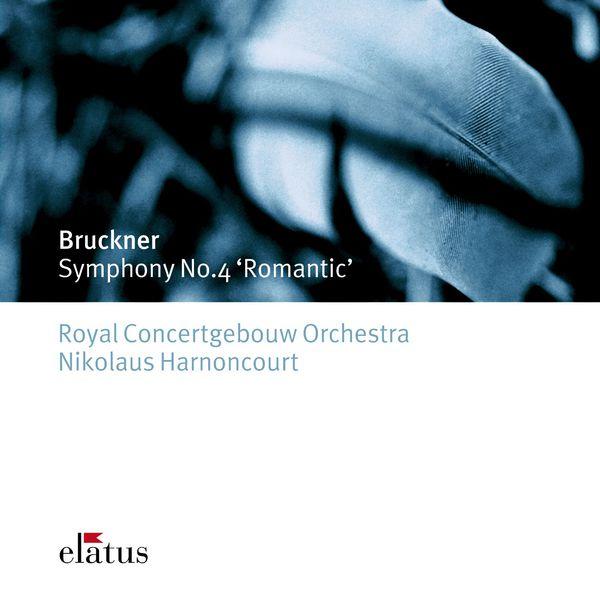Royal Concertgebouw Orchestra - Bruckner : Symphony No.4