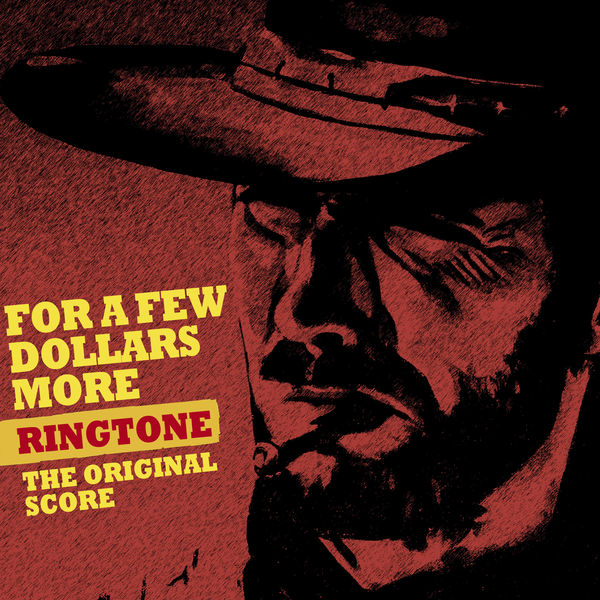 For a few dollars more whistle ringtone, a song by hit whistler.