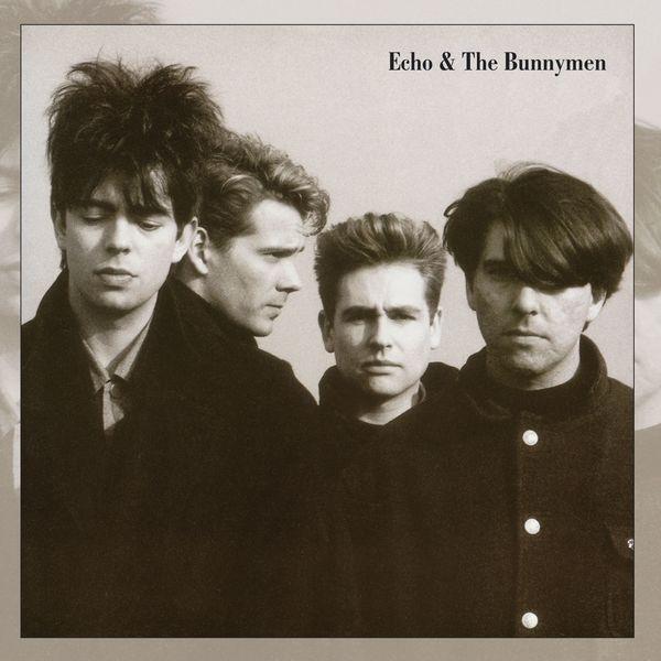 Echo And The Bunnymen - Echo & the Bunnymen