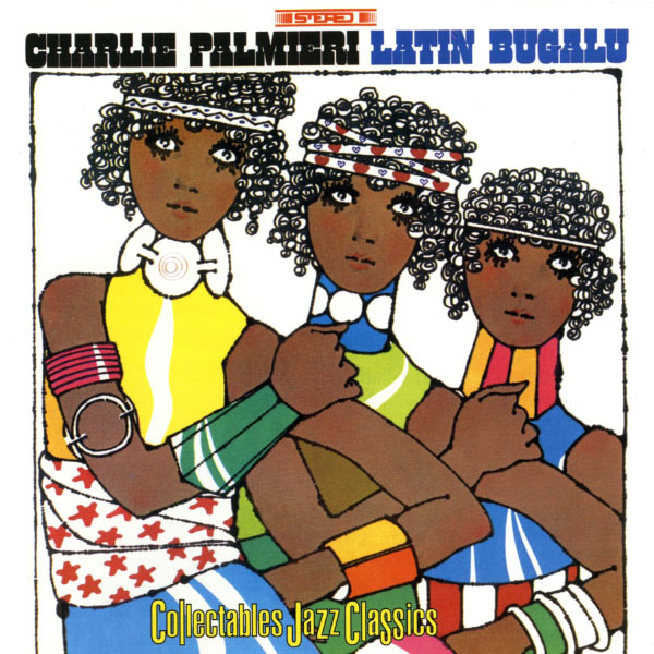 Jazz afro-cubain & musiques latinos - Playlist - Page 2 0081227633561_600