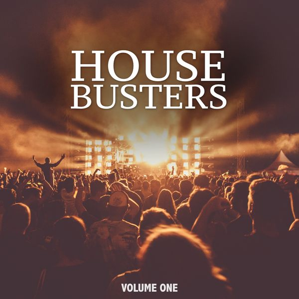 Various Artists - House Busters, Vol. 1