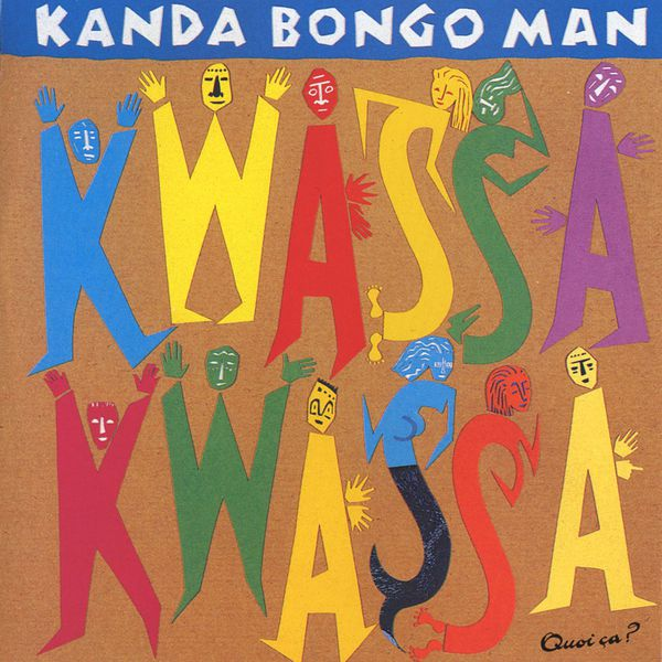 album kanda bongoman