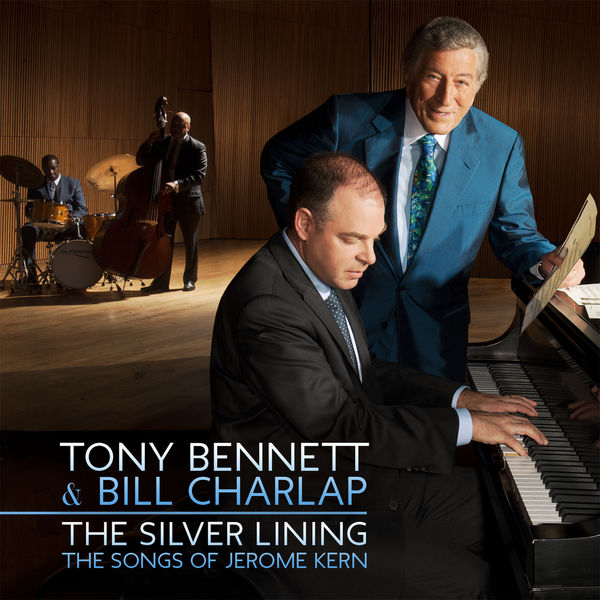 Tony Bennett - The Silver Lining - The Songs of Jerome Kern