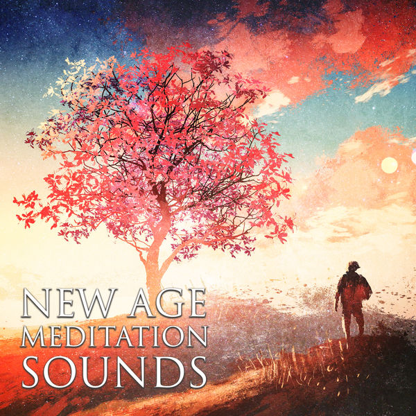 New Age - New Age Meditation Sounds – Calming Waves, Easy Listening, Stress Free, New Age Relaxation