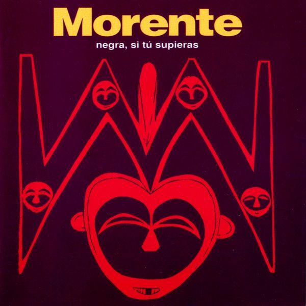 Enrique Morente - Negra, Si Tú Supieras