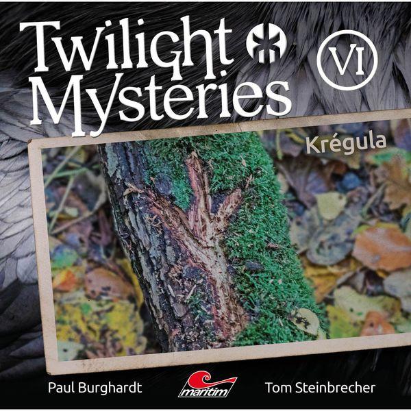 Twilight Mysteries - Die neuen Folgen, Folge 6: Krégula